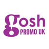 Gosh Promo UK