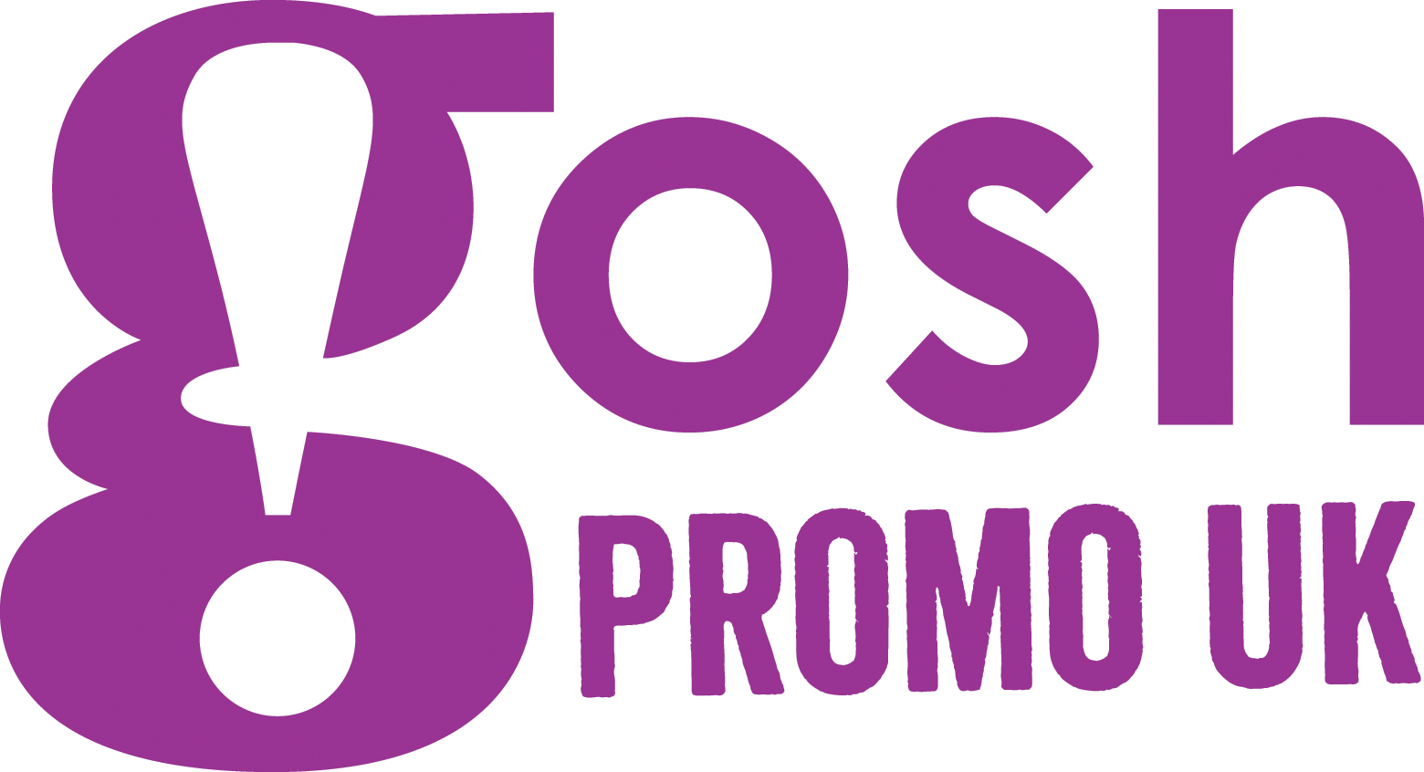 Gosh Promo UK joins The NC Group!